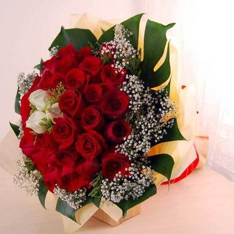 Dubai Flowers- Blog » Free Delivery of Flowers ... | Flower delivery in dubai | Scoop.it
