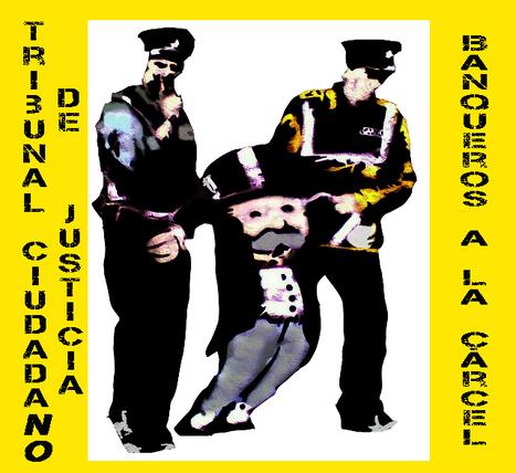 A todos los accionistas de Caja Madrid, Bankia | TRIBUNAL CIUDADANO DE JUSTICIA 15M (TCJ) | Scoop.it