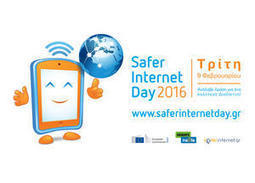 Saferinternet.gr - #SID 2016 | Be  e-Safe | Scoop.it