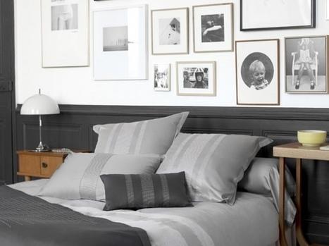 Top 40 des idées déco pour une chambre tendance | Décoration | Scoop.it