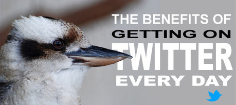 The Benefits Of Your Company Getting On Twitter Everyday - Social Media Revolver | Insurance and social media marketing | Scoop.it
