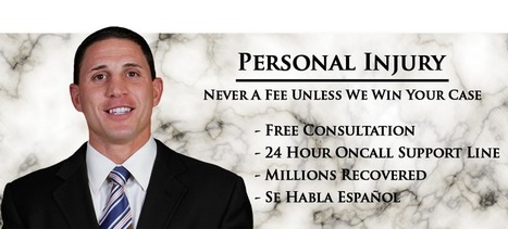 Personal Injury Lawyer in Reno, Nevada | Joey Gilbert & Associates | Scoop.it