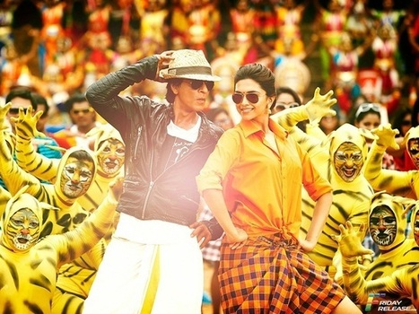 Chennai Express (2013) Full Movie Free Download | Nawayugaya - Free Download Zone | Nawayugaya | Scoop.it