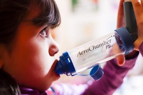 Dermatite atopique : la peau… et les bronches | Les allergènes et l'allergie cutanée | Scoop.it