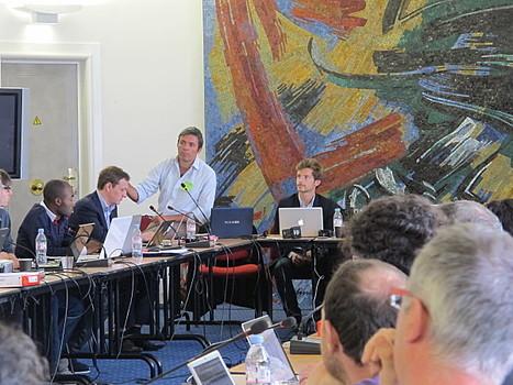 Datalift Camp: résumé d'une journée de formation-action au «Web Sémantique» chez Etalab | Musées & Open Data | Scoop.it