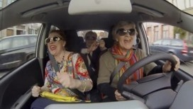 Is Belgian Granny Sex Rap The Key To Selling Electric Cars? (Video) | Greenrent | Scoop.it