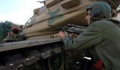 L'armée tunisienne est engagée depuis la nuit dernière dans des combats aux abords du mont... ~ Info expresse | Presse Tunisie | Scoop.it