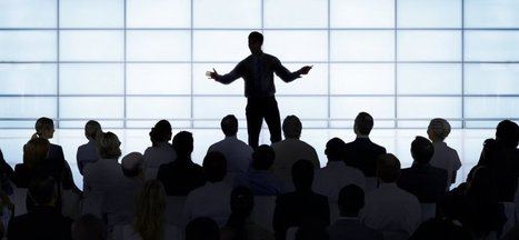 How to Deliver an Amazing Presentation (Especially If You Hate Public Speaking) | Presentation Tips | Scoop.it