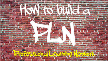 Video – Build a PLN Step-by-Step (Personal Learning Network) | DigitaLang | Alternative Professional Development | Scoop.it