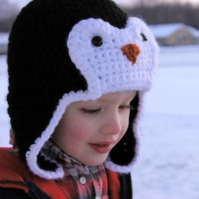 Penguins! - CrochetHappy   lenyqu   Scoop.it