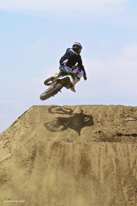 Kyle Krause: Living the Moto Life - Vurb Moto | motocross!!! | Scoop.it