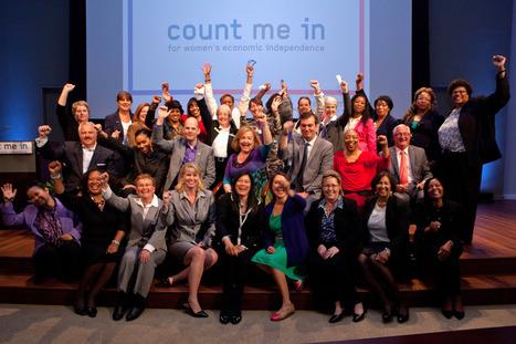 Women veterans venture into business | Miltary | Scoop.it