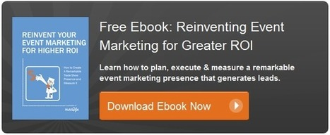 Event Swag Your Attendees Will Love ... and Loathe   Event marketing ideas and strategy   Scoop.it