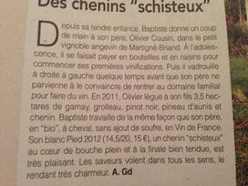 Michel Bettane: a tragedy | Wine website, Wine magazine...What's Hot Today on Wine Blogs? | Scoop.it