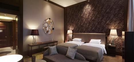 Park Hyatt by Katherine Melchior Ray - Laurent DELPORTE | Hotel | Scoop.it