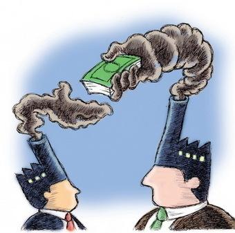 Cambiamenti climatici e CO2, a ciascuno il suo Emission Trading - Greenreport: economia ecologica e sviluppo sostenibile | Sustain Our Earth | Scoop.it