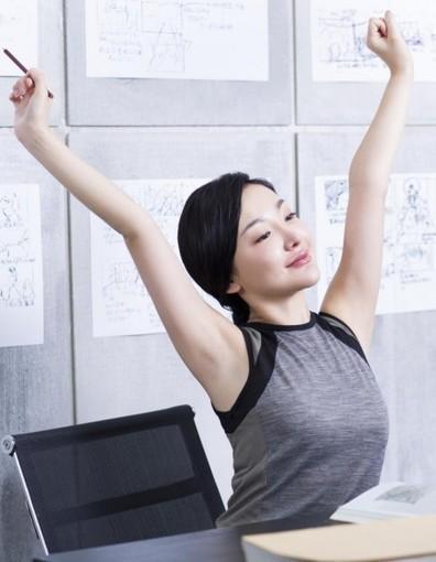 10 conseils pour adopter la psychologie positive au travail - Elle | Psychologie de groupe | Scoop.it