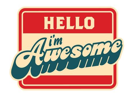 Arti Awesome – Kamu Harus Tahu | Seputar Poster | Scoop.it