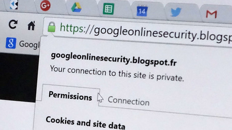 Google slaps Symantec for issuing fake web security certificates | Internet of Things - Company and Research Focus | Scoop.it
