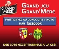 Le RC Lens fête les Grand'Mère | Coté Vestiaire - Blog sur le Sport Business | Scoop.it