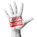 Why We Sabotage Our Happiness | Bob Burg | Social Media | Scoop.it