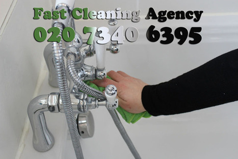 Home Cleaners London | Fast Cleaning Agency | Scoop.it