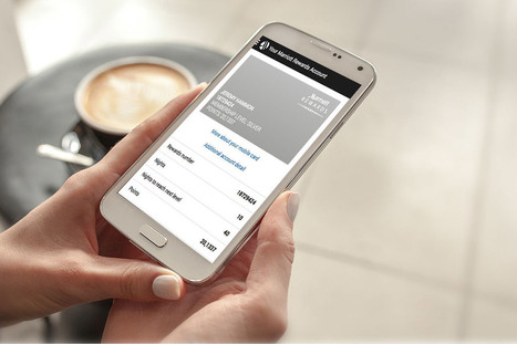 The Hotel Smartphone App Will Control Room Service and Everything Else | It's a digital world | Scoop.it