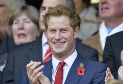 Britten boos na vulgaire grap over prins Harry | actua cedric | Scoop.it