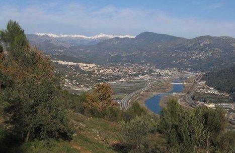 Près de Nice, un immense gaspillage de terres fertiles se prépare | Economie Responsable et Consommation Collaborative | Scoop.it