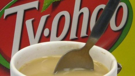 Typhoo Tea: Cost of a cuppa to go up - BBC News | Y1 Micro: Markets and Market Failure | Scoop.it