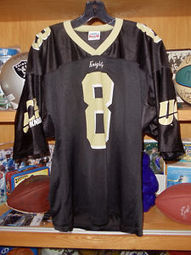UCF #8 Jersey Comes Out Of Retirement. Should It? | UCF Sports | Scoop.it