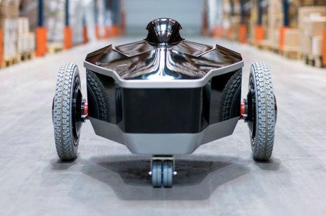 Pour résister à l'arrivée des robots, les salariés plébiscitent l'étude des maths ou de l'ingénierie | Vous avez dit Innovation ? | Scoop.it