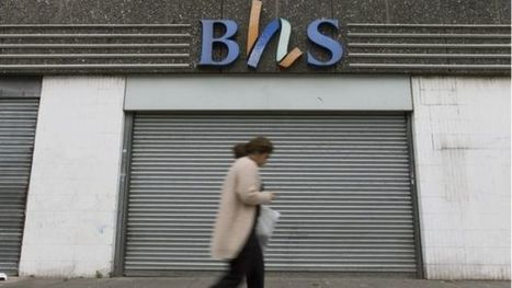 Executive pay: Companies told to justify rates - BBC News | Business Studies | Scoop.it