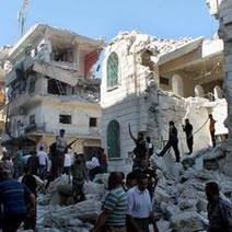 """""""The U.S.'s planned attack on Syria is a criminal act"""" - Vatican Insider 
