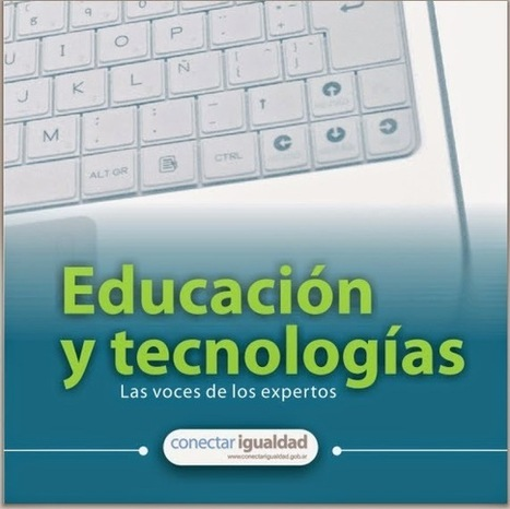 Educación y software libre. Siete libros imprescindibles | Jorge Leal | Scoop.it