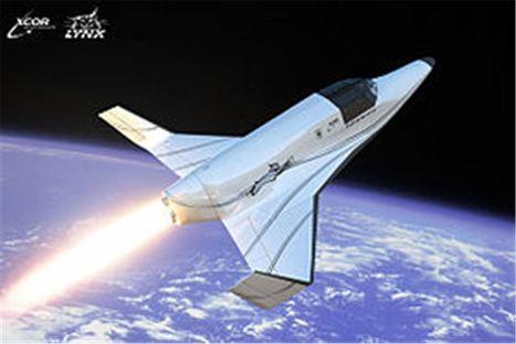 Kayak Sells Space Travel | Space Tourism | Scoop.it