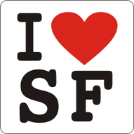 I Heart SF: How a Community Reinvented Itself | Digital-News on Scoop.it today | Scoop.it