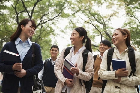 English and multilingualism in China's universities   Applied linguistics and knowledge engineering   Scoop.it