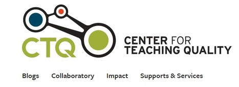 Teacherpreneurs: Changing education from the inside out | CTQ | Training and Assessment | Scoop.it
