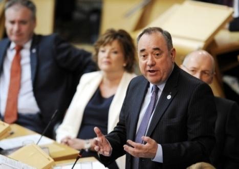 Scottish independence: 'No' vote austerity warning   Referendum 2014   Scoop.it