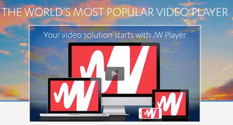 JW Player Raises $20M To Expand Its VideoPlatform - TechCrunch | mvpx_Vid | Scoop.it