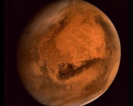 Fotos desde el espacio. | Geografía en el Liceo | Scoop.it