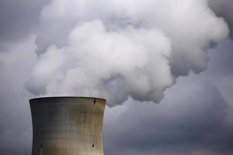 Nuclear exit unthinkable for climate conference host France | Sustain Our Earth | Scoop.it