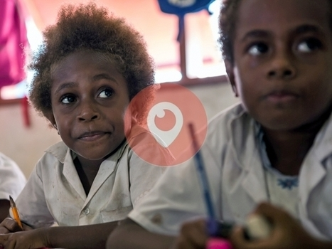 Periscope: Connecting Classrooms to the World | Cool Video's & Instructional Movies | Scoop.it