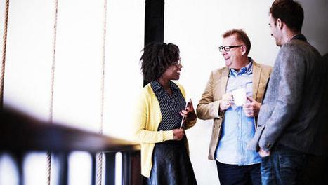 Six Habits of The Best Conversationalists | Paradigm Shifts - JS | Scoop.it