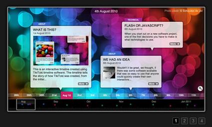 Herramientas Web 2.0 para crear presentación online | TICS no SÁNCHEZ CANTÓN | Scoop.it