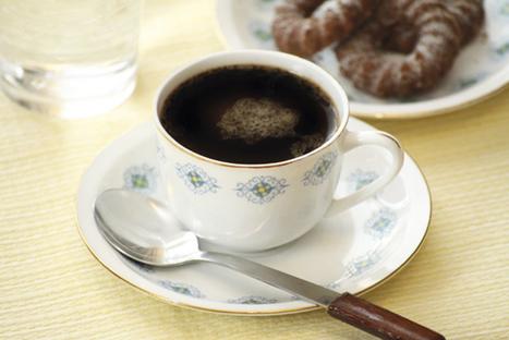 Není to jen klábosení u kávy - Katolický týdeník | Správy Výveska | Scoop.it
