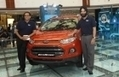 Ford Ecosport unveiled, to come with three engine options | Indian cars and bikes | Scoop.it