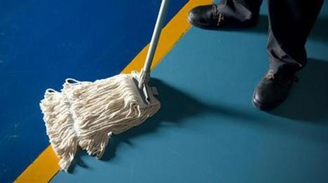 Generating Cleaning Leads Using Others' Experience   www.leadsjanitorial.com   Leads Generation   Scoop.it