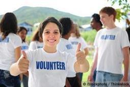 Volunteering May Be Good for Your Heart - Mercola | Public and Nonprofit Administration | Scoop.it